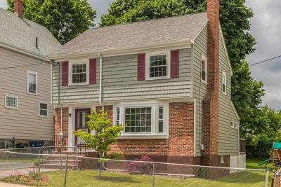 Single Family Home Contingent: 29 Delano Park