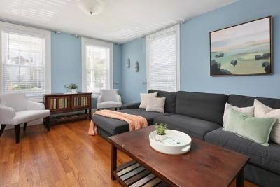 Watertown Condo/Townhouse Contingent: 29 Union Street #29