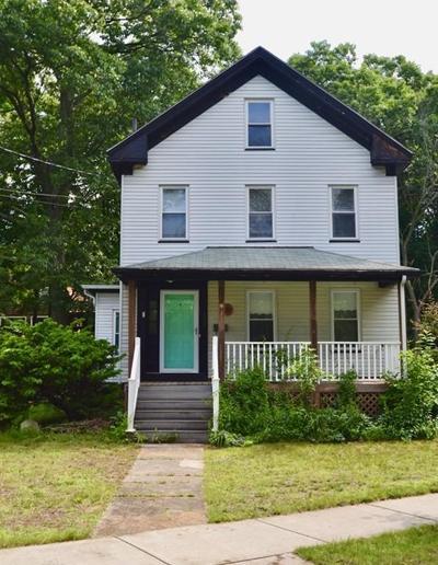 Reading Single Family Home For Sale: 124 Vine St