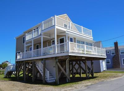 Scituate Single Family Home For Sale: 67 Lighthouse Rd