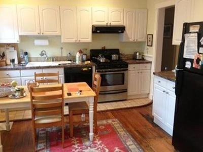 Rental For Rent: 37 Hillside Street #3