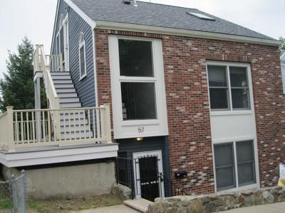 Multi Family Home For Sale: 57 Gerrish St