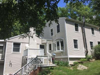 Westborough Single Family Home For Sale: 237 E Main St