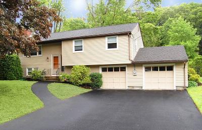 Framingham Single Family Home Under Agreement: 11 Daniels Rd