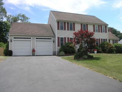 West Bridgewater Single Family Home For Sale: 4 Elizabeth Ln.
