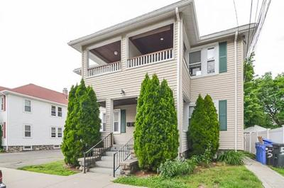 Waltham Condo/Townhouse Under Agreement: 56 Cherry St #1