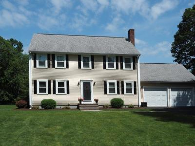 Natick Single Family Home Price Changed: 19 Bunker Lane