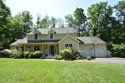 Framingham Single Family Home For Sale: 16 Wayside Inn Rd