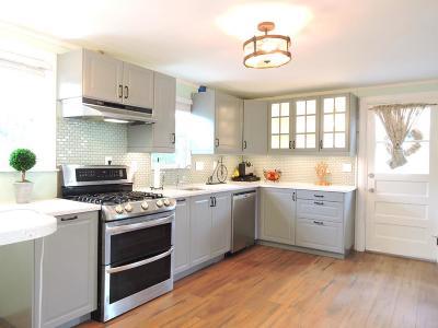 Quincy Single Family Home Under Agreement: 54 Appleton St