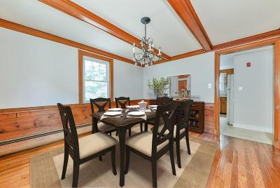 Single Family Home For Sale: 11 Atlantis St