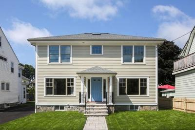Single Family Home Contingent: 212 Manthorne Rd