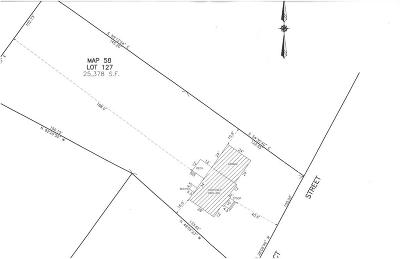Kingston Residential Lots & Land Under Agreement: Prospect Street