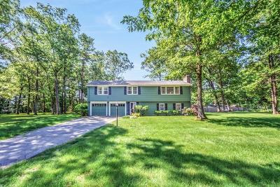 Natick Single Family Home For Sale: 79 Pine Street