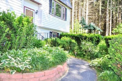 Billerica Single Family Home Under Agreement: 16 Gove Rd