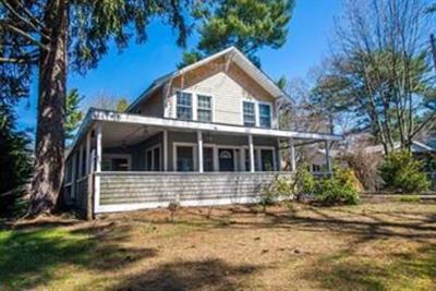 Pembroke Rental For Rent: 4 Pinehurst Ave #1