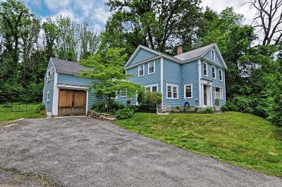Holliston Single Family Home For Sale: 983 Washington Street