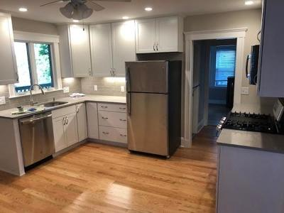 MA-Suffolk County Rental For Rent: 76 Westmoreland St. #1