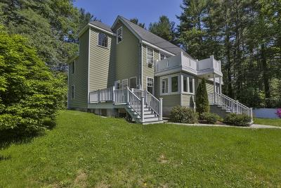 Billerica Single Family Home For Sale: 63 Outlook