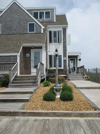 Plymouth Condo/Townhouse Under Agreement: 15 Taylor Ave #1501