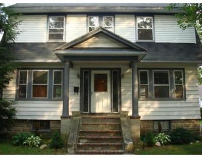 Arlington Rental For Rent: 17 Cheviot St #17