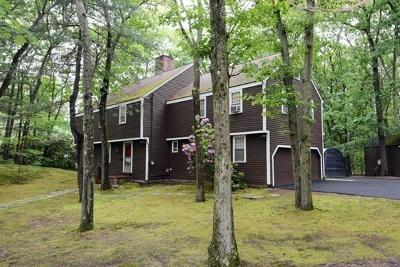 Lynnfield MA Single Family Home For Sale: $899,950