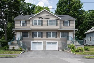 Saugus MA Condo/Townhouse Contingent: $434,900