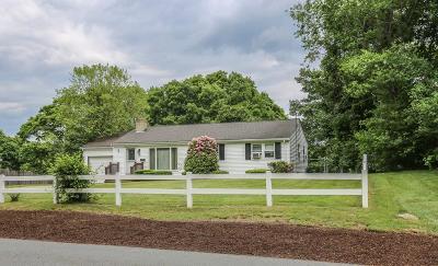 Ashland Single Family Home For Sale: 28 Cedar St