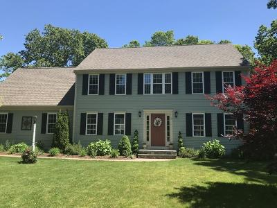 Sandwich Single Family Home Price Changed: 10 Annies Ln