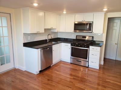 Medford Rental For Rent: 58 Dearborn #2