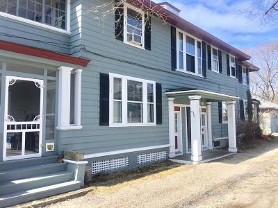 Scituate Single Family Home Contingent: 7 Grasshopper Ln
