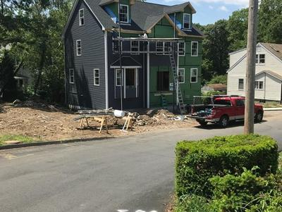 Saugus MA Single Family Home Under Agreement: $699,900