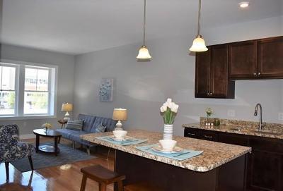 Malden Rental For Rent: 138 Eastern Ave #3