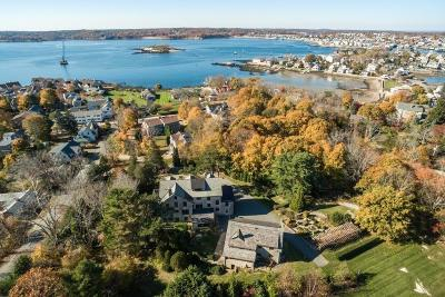 Gloucester MA Single Family Home For Sale: $995,000