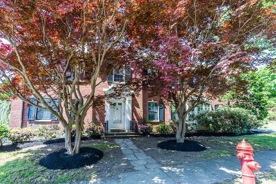 Lynn Single Family Home Sold: 17 Currier Rd