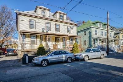 Beverly Condo/Townhouse For Sale: 23 Grant St #23