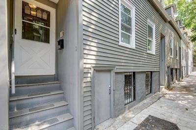 Boston Single Family Home For Sale: 1 Saint James Pl