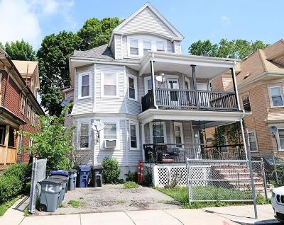 Multi Family Home Under Agreement: 12 York St