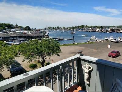 Gloucester MA Condo/Townhouse Price Changed: $264,900