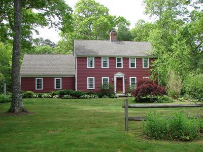 Sandwich Single Family Home For Sale: 4 Meadow Ln