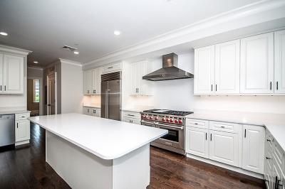 Brookline Rental For Rent: 11 Alton #3