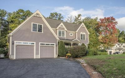 Raynham Single Family Home For Sale: 146 Suzanne Dr