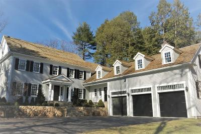 Wellesley Single Family Home For Sale: 43 Cypress Road