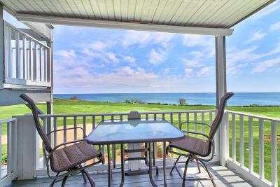 Plymouth Condo/Townhouse Under Agreement: 54 Cliffside Drive #54