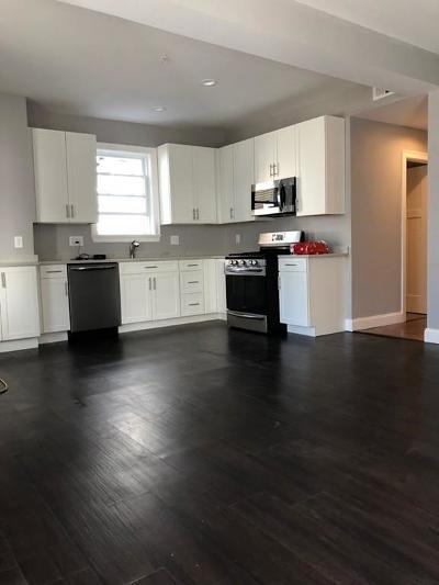 Somerville Rental For Rent: 39-41 Gilman Street #2