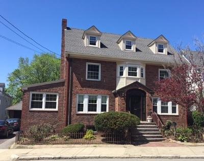 Malden Multi Family Home For Sale: 18 Pierce Street