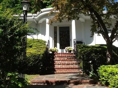 Brookline Single Family Home For Sale: 21 Borland Street