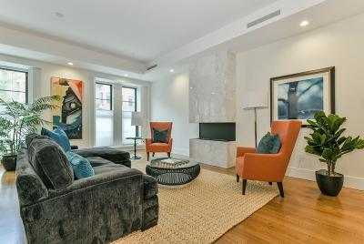Condo/Townhouse For Sale: 201 W. Brookline #103