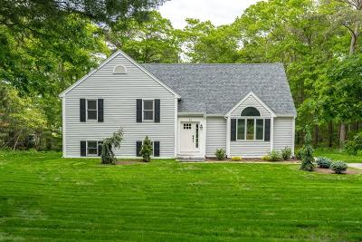 Falmouth Single Family Home For Sale: 33 Redlands Road