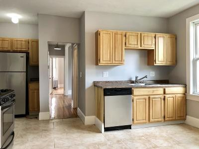MA-Suffolk County Condo/Townhouse For Sale: 416 Seaver St #1