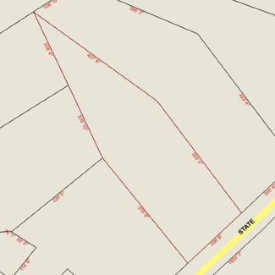 Plymouth Residential Lots & Land For Sale: 1865 State Rd